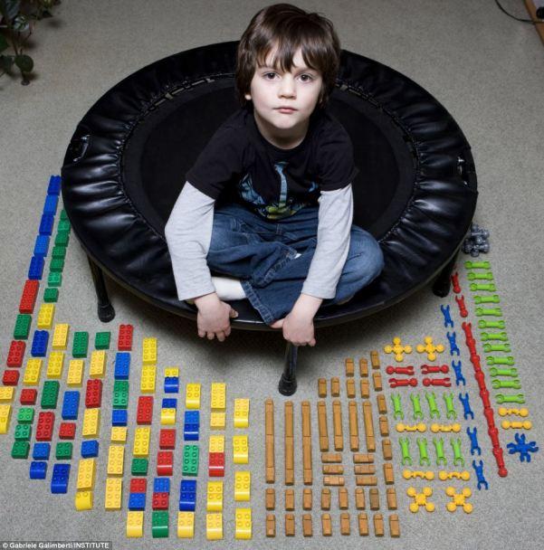 fotografia niños juguetes