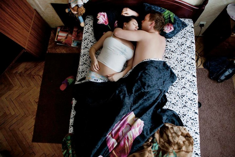 menuda noche blog parto y embarazo